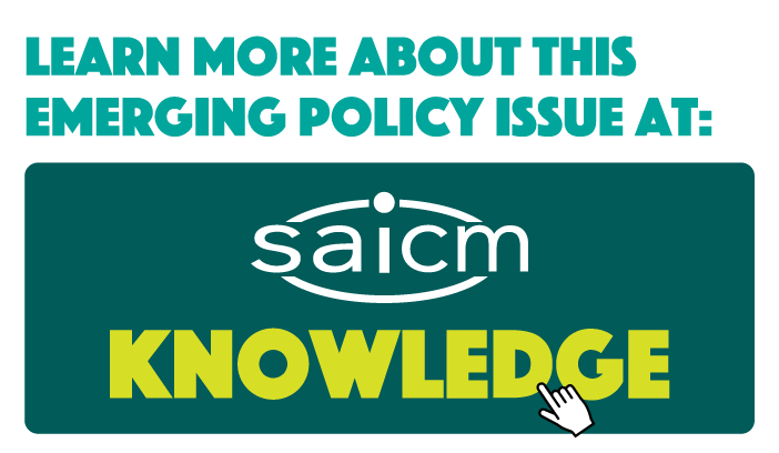 SAICM Knowledge platform